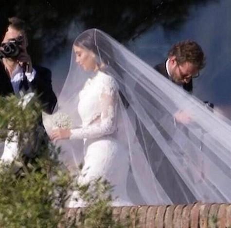 Kimye Wedding - May 2014 - BellaNaija.com 02 (3