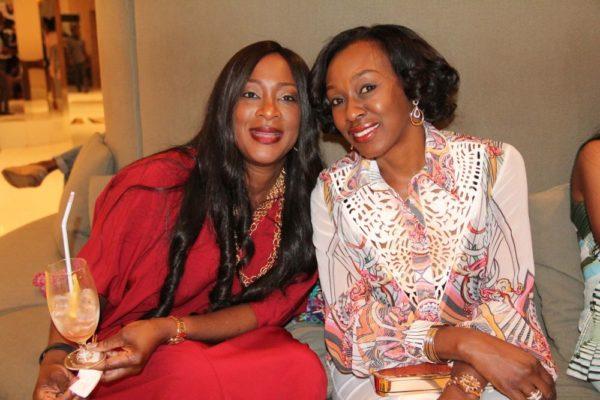 Tokunbo Durosaro & Folashade Ali