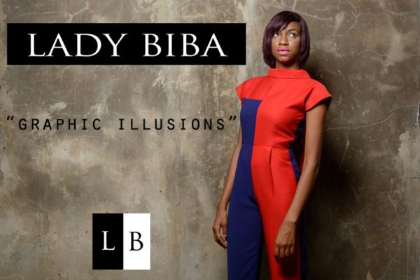 Lady Biba Graphic Illusions Collection Lookbook - BellaNaija - April2014004