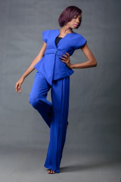 Lady Biba Graphic Illusions Collection Lookbook - BellaNaija - April2014008