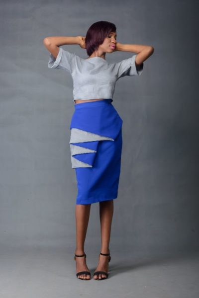 Lady Biba Graphic Illusions Collection Lookbook - BellaNaija - April2014009