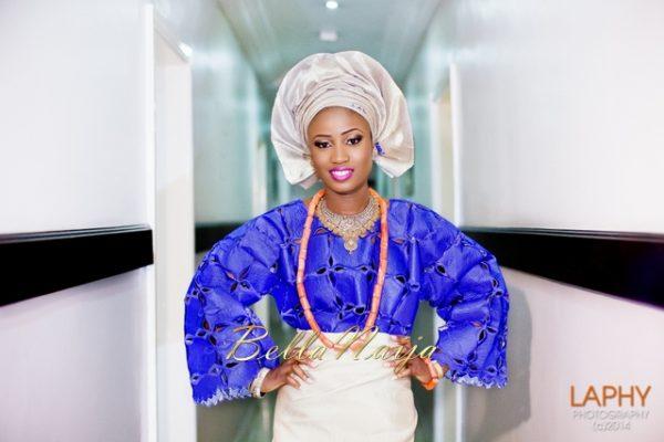 Lawunmi & Oluwatoyin   Yoruba Nigerian Wedding   Laphy Photography   BellaNaija 011