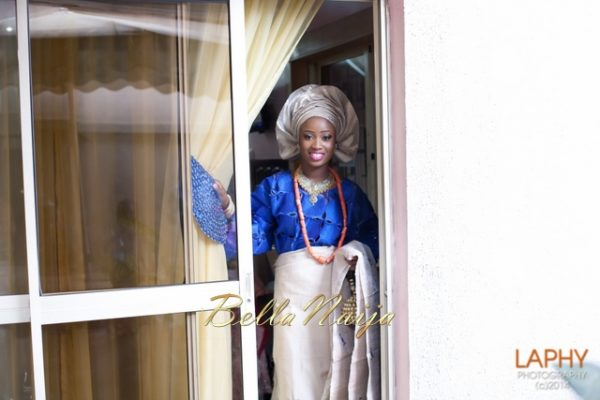 Lawunmi & Oluwatoyin   Yoruba Nigerian Wedding   Laphy Photography   BellaNaija 025
