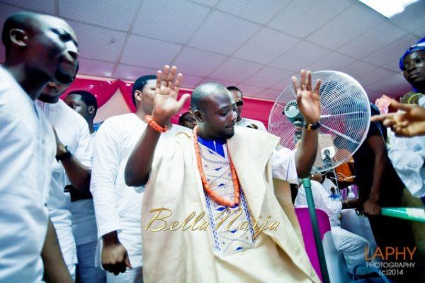 Lawunmi & Oluwatoyin   Yoruba Nigerian Wedding   Laphy Photography   BellaNaija 035