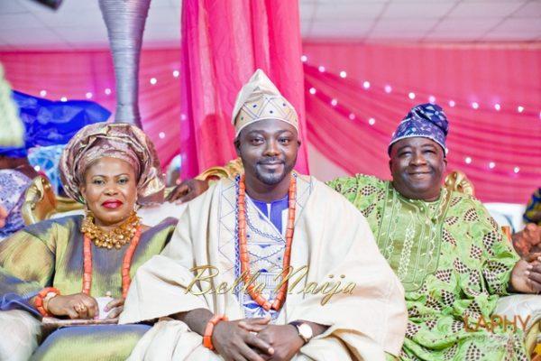 Lawunmi & Oluwatoyin   Yoruba Nigerian Wedding   Laphy Photography   BellaNaija 037