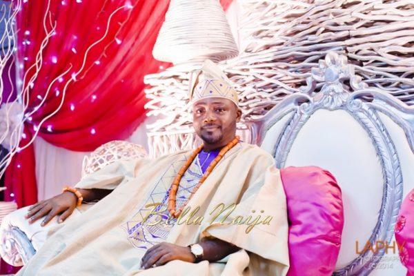 Lawunmi & Oluwatoyin   Yoruba Nigerian Wedding   Laphy Photography   BellaNaija 039