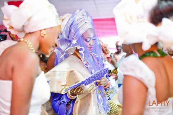 Lawunmi & Oluwatoyin   Yoruba Nigerian Wedding   Laphy Photography   BellaNaija 041