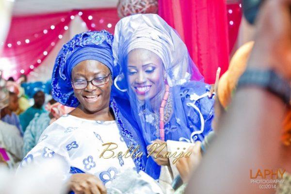 Lawunmi & Oluwatoyin   Yoruba Nigerian Wedding   Laphy Photography   BellaNaija 047
