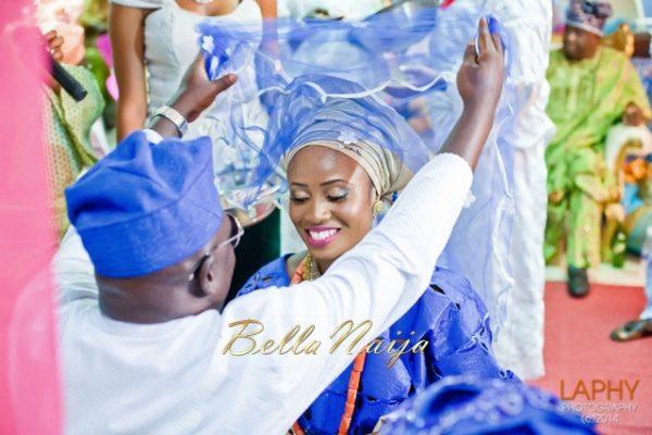 Lawunmi & Oluwatoyin   Yoruba Nigerian Wedding   Laphy Photography   BellaNaija 048