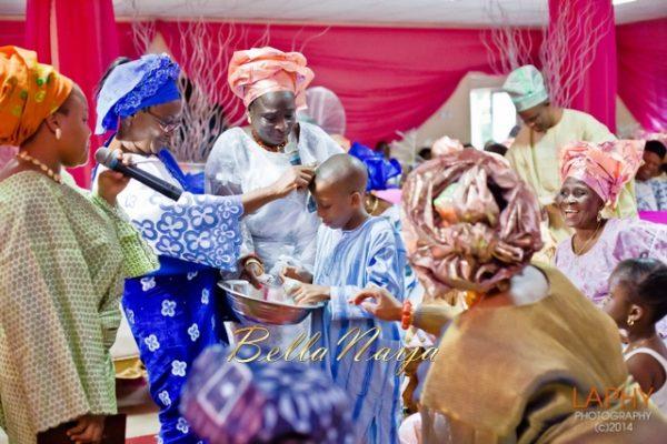 Lawunmi & Oluwatoyin   Yoruba Nigerian Wedding   Laphy Photography   BellaNaija 060