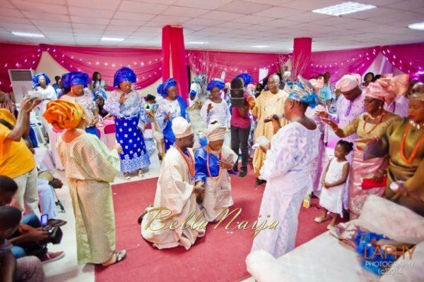 Lawunmi & Oluwatoyin   Yoruba Nigerian Wedding   Laphy Photography   BellaNaija 068