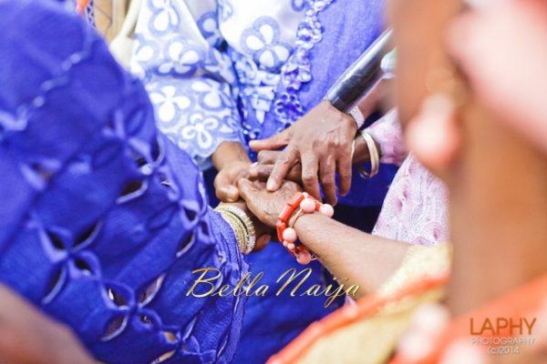 Lawunmi & Oluwatoyin   Yoruba Nigerian Wedding   Laphy Photography   BellaNaija 077