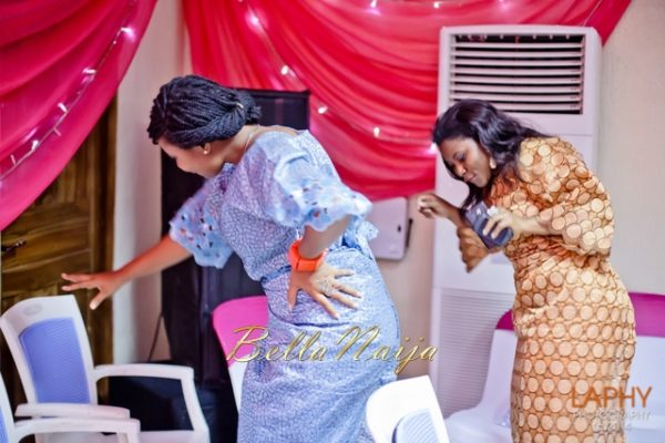 Lawunmi & Oluwatoyin   Yoruba Nigerian Wedding   Laphy Photography   BellaNaija 080