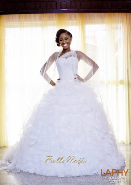 Lawunmi & Oluwatoyin   Yoruba Nigerian Wedding   Laphy Photography   BellaNaija 09