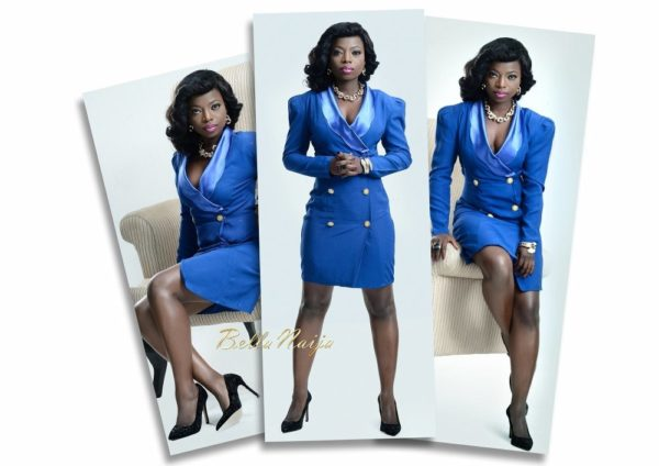 Layole Oyatogun's Birthday Photoshoot - May 2014  - BellaNaija001