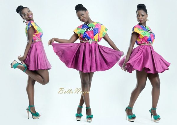 Layole Oyatogun's Birthday Photoshoot - May 2014  - BellaNaija003