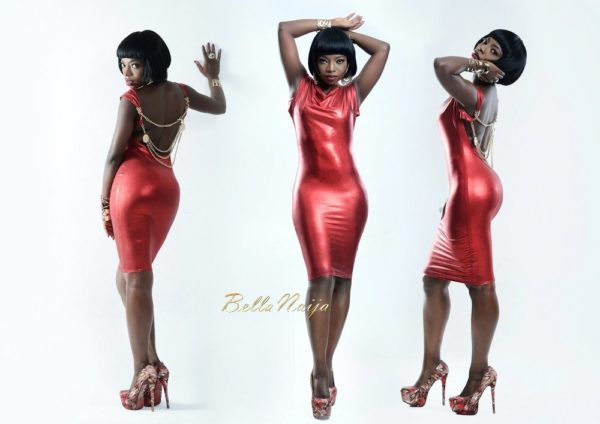 Layole Oyatogun's Birthday Photoshoot - May 2014  - BellaNaija004