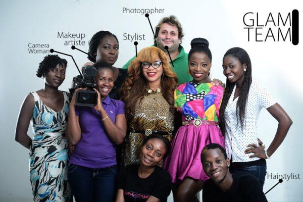 Layole Oyatogun's Birthday Photoshoot - May 2014  - BellaNaija009