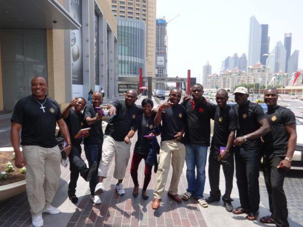 Legend Extra Stout Trip To Dubai - BellaNaija - May - 2014 - image019