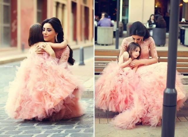 like mother like daughter ♥ Like-Mother-Like-Dau