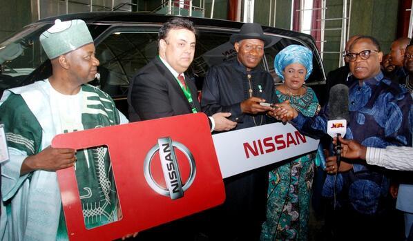 Made in Nigeria Car - May 2014 - BellaNaija.com 01