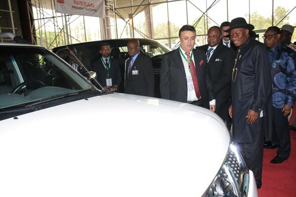 Made in Nigeria Car - May 2014 - BellaNaija.com 03