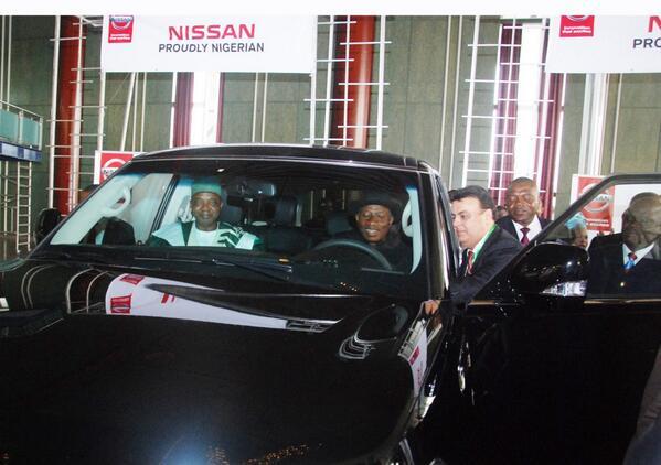 Made in Nigeria Car - May 2014 - BellaNaija.com 05