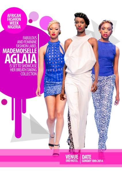Mademoiselle Aglaia - May 2014 - BellaNaija.com 01