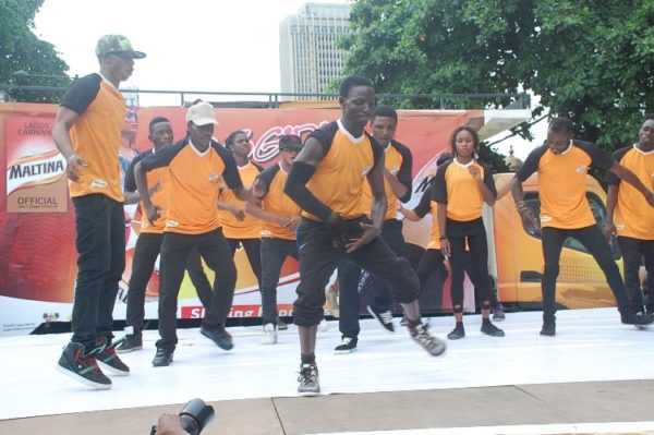 Maltina Sponsors Lagos Carnival - BellaNaija - May - 2014 - image027
