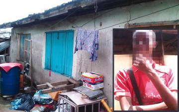 Man Flogs Son to Death Bella Naija