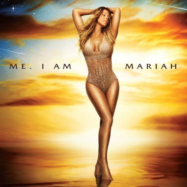 Mariah Carey - May 2014 - BN Music - BellaNaija.com 01