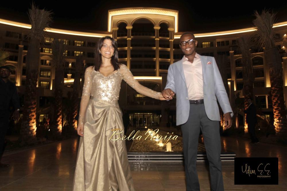 Bellanaija Weddings In Dubai Tips For Planning A Uae Wedding