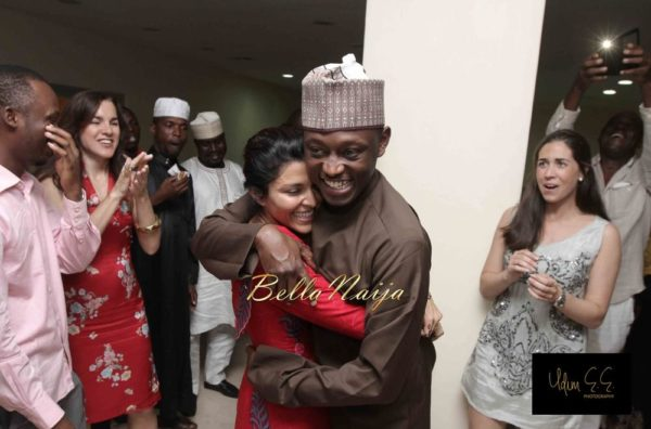Mariana & Abba Atiku - Yola Outdoor Nigerian Wedding | Udimee Photography 031