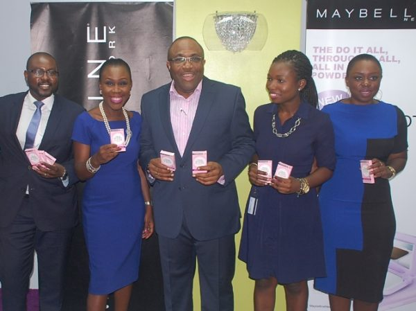 Maybelline Clear Smooth All-In-One- Powder Conference - BellaNaija - May 2014 (1)