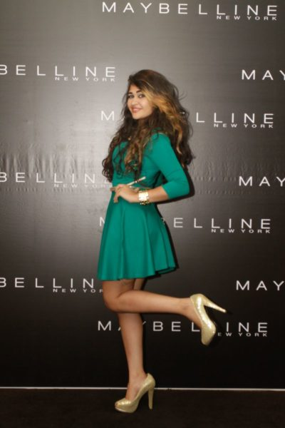 MaybellineNYNG Find Your Shade Red Carpet - BellaNaija - May2014002