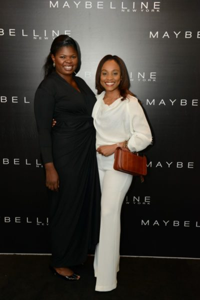 MaybellineNYNG Find Your Shade Red Carpet - BellaNaija - May2014006