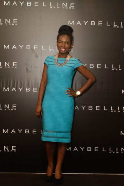 MaybellineNYNG Find Your Shade Red Carpet - BellaNaija - May2014010