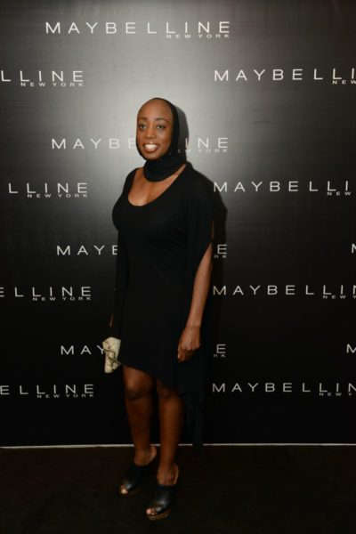 MaybellineNYNG Find Your Shade Red Carpet - BellaNaija - May2014018