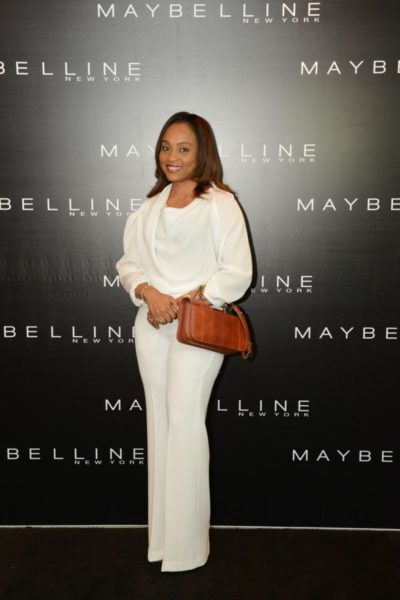 MaybellineNYNG Find Your Shade Red Carpet - BellaNaija - May2014027