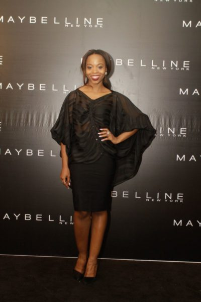 MaybellineNYNG Find Your Shade Red Carpet - BellaNaija - May2014028