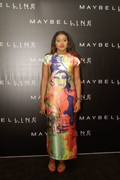 MaybellineNYNG Find Your Shade Red Carpet - BellaNaija - May2014031