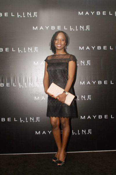 MaybellineNYNG Find Your Shade Red Carpet - BellaNaija - May2014036
