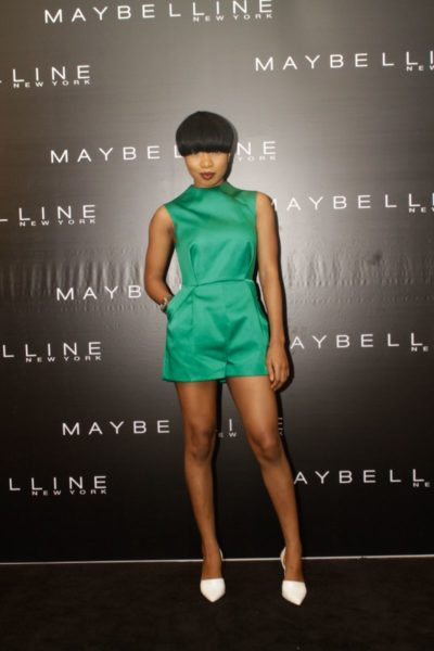 MaybellineNYNG Find Your Shade Red Carpet - BellaNaija - May2014041
