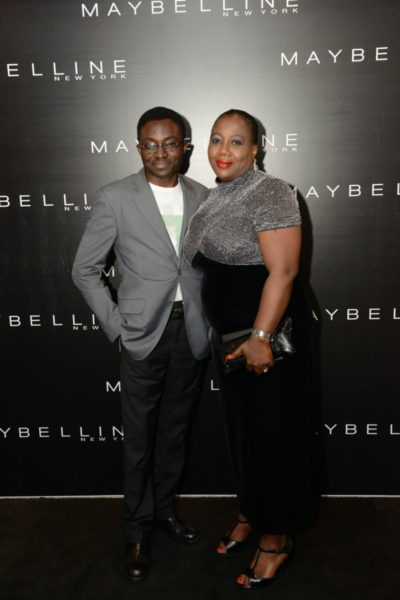 MaybellineNYNG Find Your Shade Red Carpet - BellaNaija - May2014043