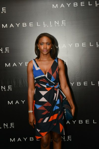 MaybellineNYNG Find Your Shade Red Carpet - BellaNaija - May2014048