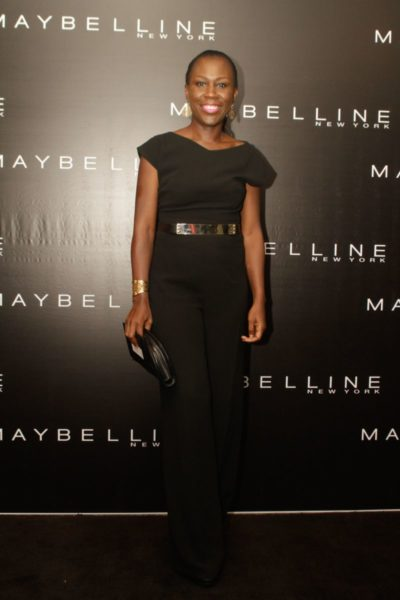MaybellineNYNG Find Your Shade Red Carpet - BellaNaija - May2014055