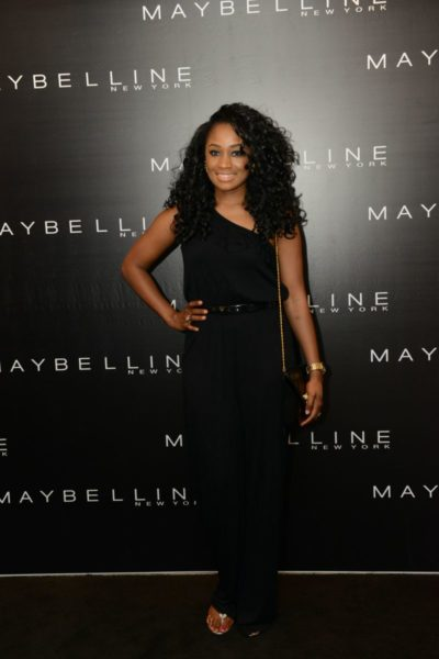 MaybellineNYNG Find Your Shade Red Carpet - BellaNaija - May2014062