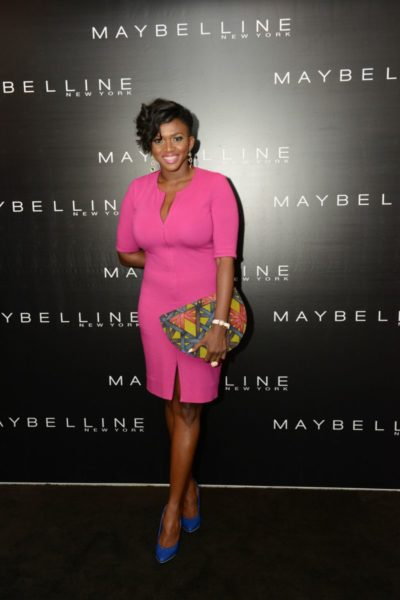 MaybellineNYNG Find Your Shade Red Carpet - BellaNaija - May2014064