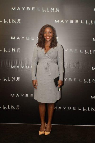 MaybellineNYNG Find Your Shade Red Carpet - BellaNaija - May2014065