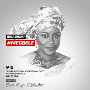 #Megbele Omawumi Campaign - Bellanaija - May 2014005